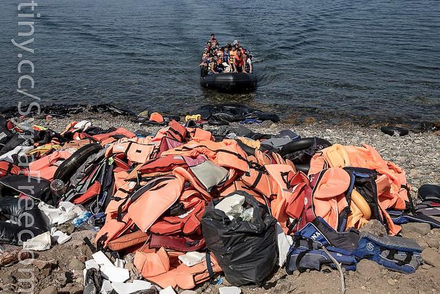 RefugeeBoat